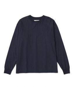Long sleeve t-shirt M Navy /Ōnnod