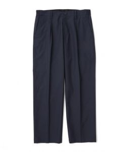 Easy pants 2 Navy /Ōnnod
