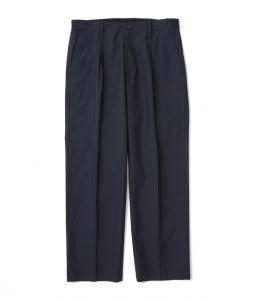 Easy pants 2 Navy /Ōnnod