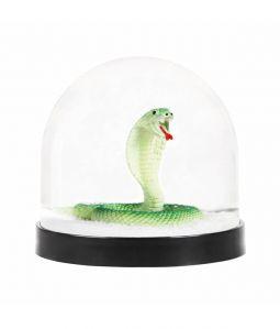 Wonder Ball snake