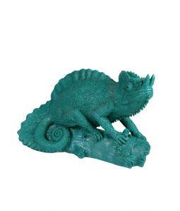 Coinbank Chameleon green
