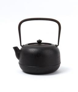 水沢姥口鉄瓶 / 小 / 1.0L