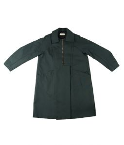 EWAREYE COAT / GREEN /XS