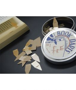 BOOK DARTS TINCAN