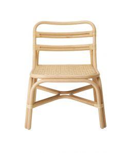 SR lounge chair Natural /TOU