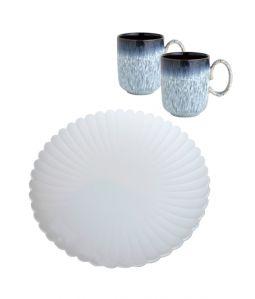 Gift Set <Tea Time>
