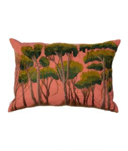 Bisri Forest Diptych  / Bokja  (ボクジャ)