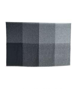 Shetland Masu Blanket / Grey