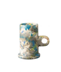 Tall Mug Color F /Echo Park Pottery