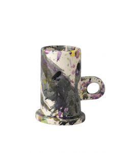 Tall Mug Color E /Echo Park Pottery