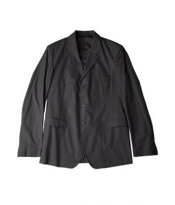 SOFT SINGLE BREASTED JACKET  / LEMAIRE