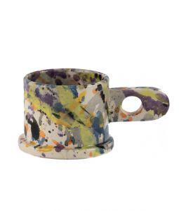 Mug Color H /Echo Park Pottery
