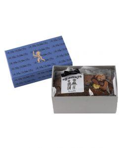 【予約販売】ショコラオランジェのケーク / Grenoble (グルノーブル)