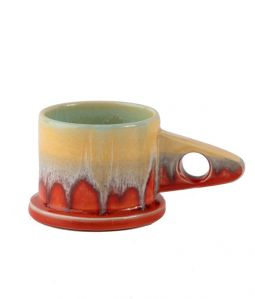 Mug Color C /Echo Park Pottery
