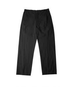 PLEATED DRAWSTRING PANTS  / LEMAIRE
