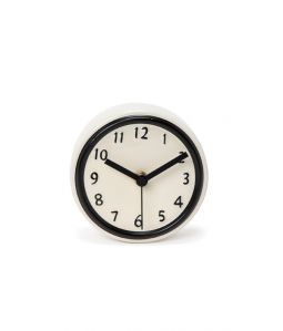 TOKI Clock ROUND