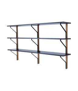KAARI 008 WIDE SHELF