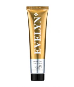retaW BODY CREAM EVELYN