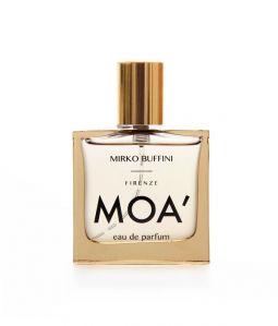 MIRKO BUFFINI EAU DE PERFUME/MOA'