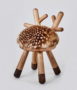 CI BAMBI CHAIR