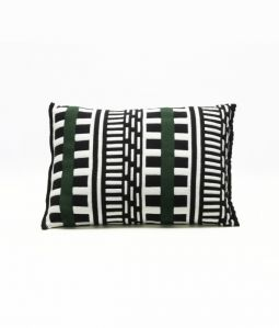STRIPES CUSHION L