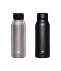 STAINLESS BOTTLE FLASKER 420/SILVER