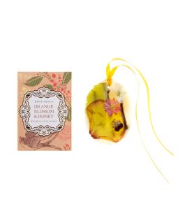 PETITE BOTANICAL SACHETS ORANGE BLOSSOM & HONEY