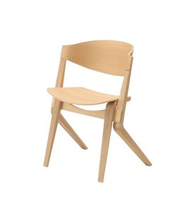 SCOUT CHAIR/ナチュラル