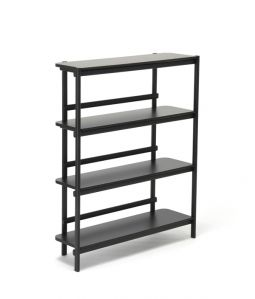 ARCHIVE SHELF 110/BLACK