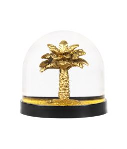 Wonder Ball Palmtree gold