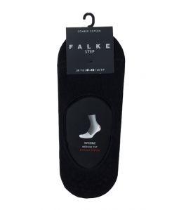 FALKE STEP / MEN / BLACK