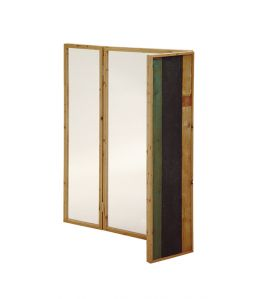 SCRAPWOOD MIRROR L
