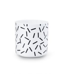 CANDLE HOLDER / SPRINKLES