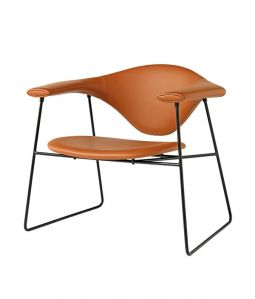 MASCULO LOUNGE CHAIR