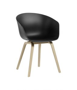 ABOUT A CHAIR AAC22/BLACK