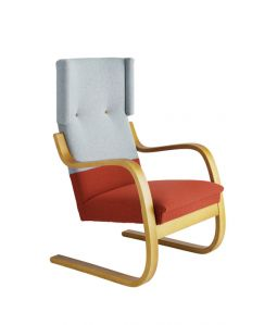 【送料無料】ARMCHAIR 401 HELLA JONGERIUS COLLECTION