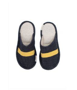 Art Rug Lambs Wool Slippers S <WNY>/ loomer  ( ルーマー)