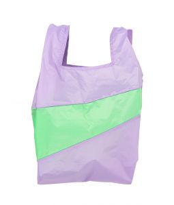 Shopping Bag L /Idea & Error /SUSAN BIJL