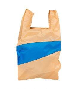 Shopping Bag L /Select & Blueback /SUSAN BIJL