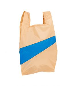 Shopping Bag M /Select & Blueback /SUSAN BIJL