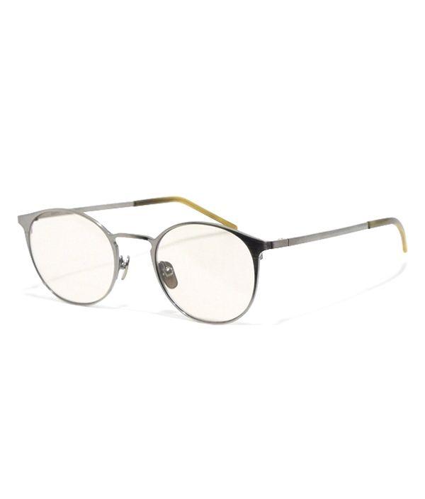 kearny / Btitanium / Silver(Sunglasses)
