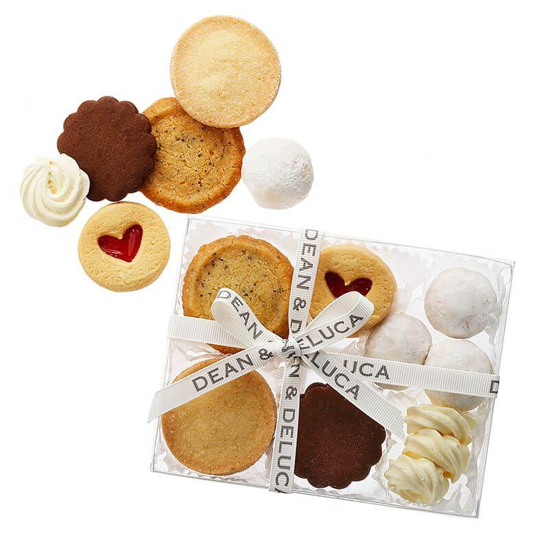 DEAN & DELUCA  クッキーアソート フォー ティー