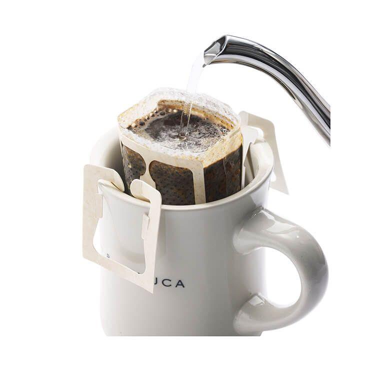DEAN & DELUCA ハートジャムクッキーとコーヒーギフト