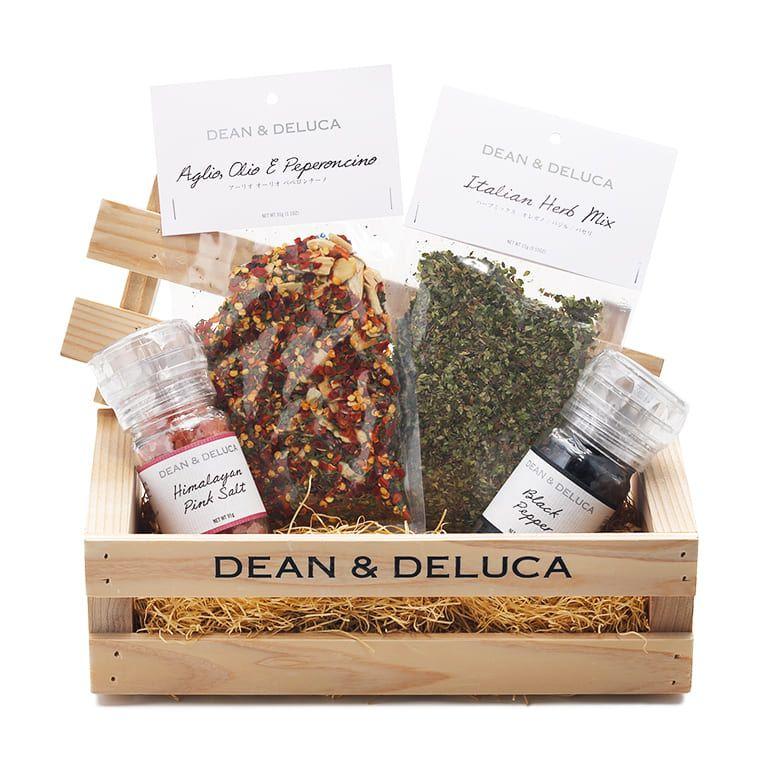 DEAN & DELUCA ミックススパイスコレクション