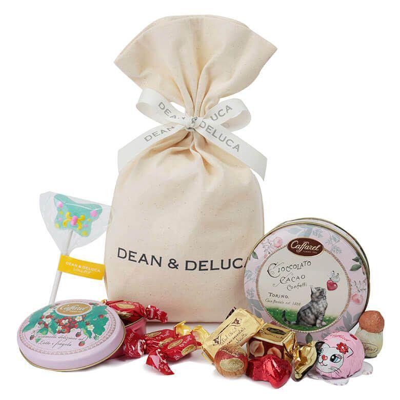 DEAN & DELUCA  ファンシースイーツギフト