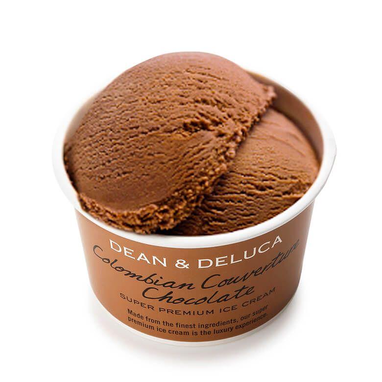 【週末お届け】DEAN & DELUCA  プレミアムアイスクリーム(8個入)
