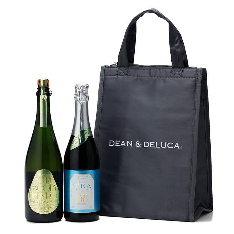 DEAN & DELUCA ポワレ&アールグレースパークリングギフト
