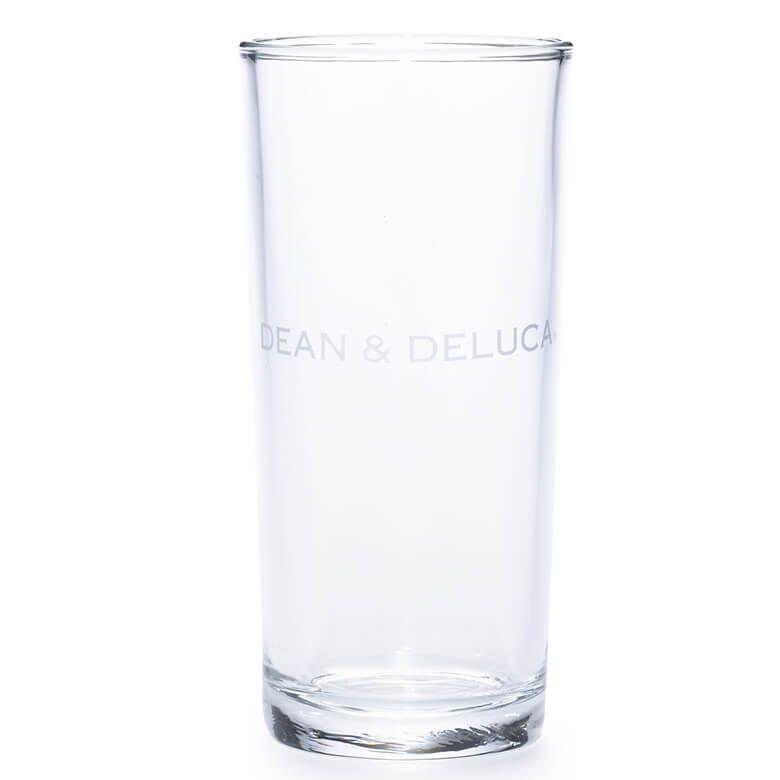 【オンラインストア限定】DEAN & DELUCA グラスL 5個セット