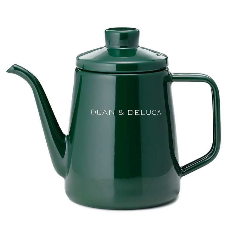 DEAN & DELUCA グリーンツールセット
