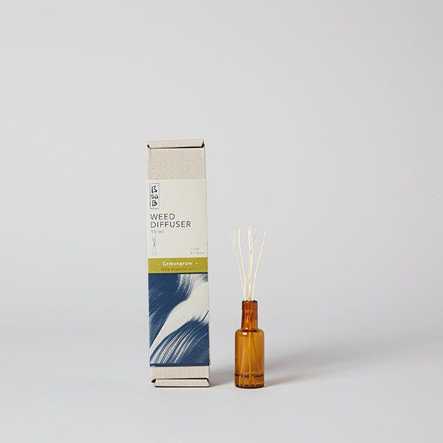 ディフューザー 15ml Lemongrass / BsaB